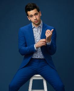 Brandon M