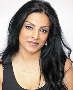 Nasreen A