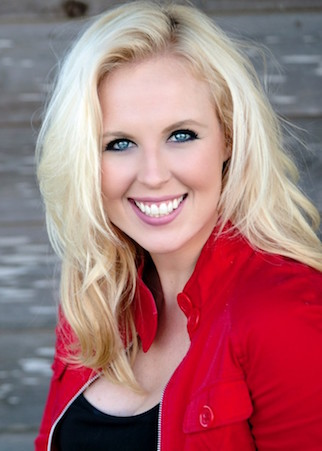 Ashley Luxenberg
