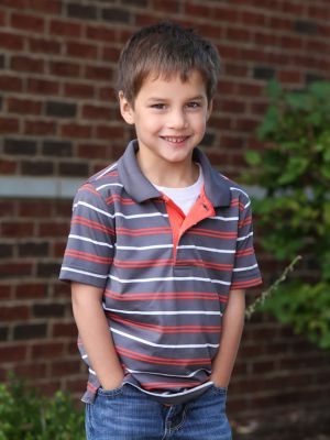Brody G