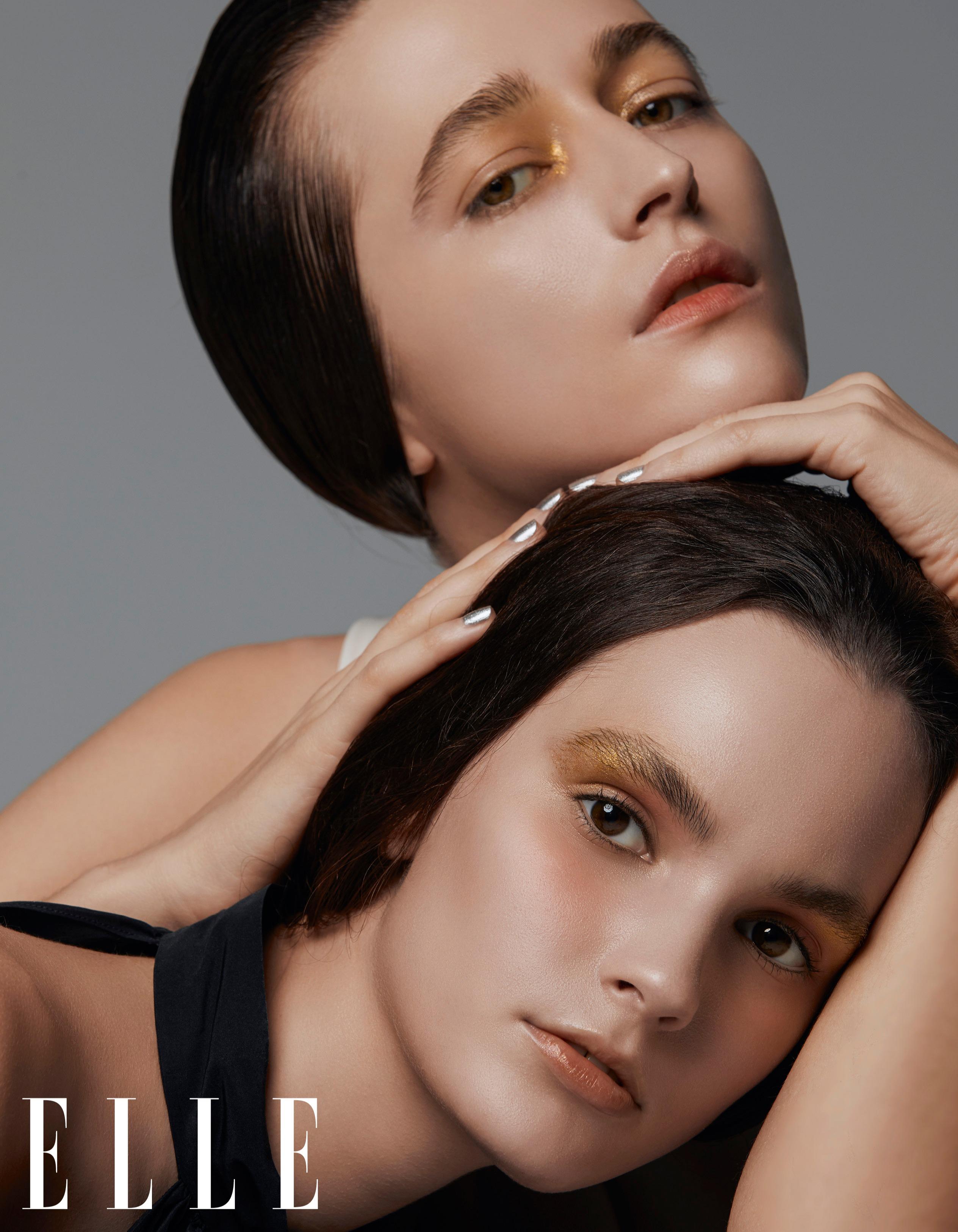 Anastasia O For Elle China