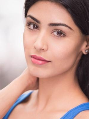 Priyanka M