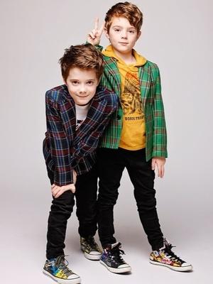Nick & Alex Y