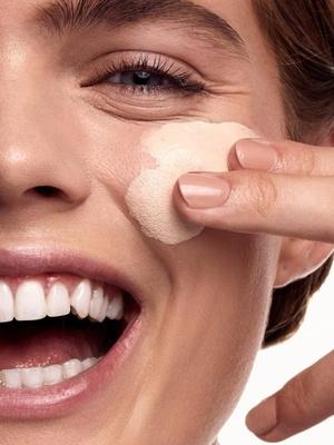 Gabrielle - Makeup