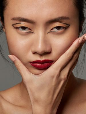 Caitlin - Makeup