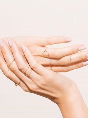 Karina B - Hands