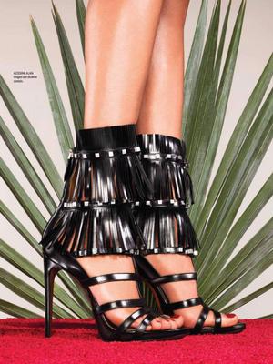 Aysha - Legs