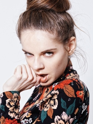 Alina B
