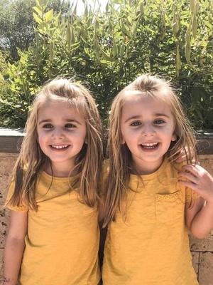 Madeline & Ella