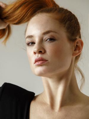 Ashley V