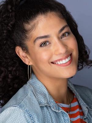 Alyssa B