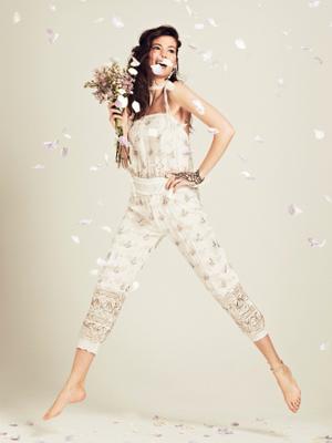 Melissa - Wardrobe