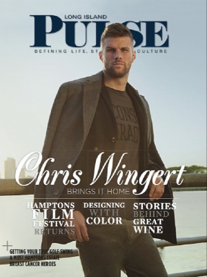 Chris Wingert