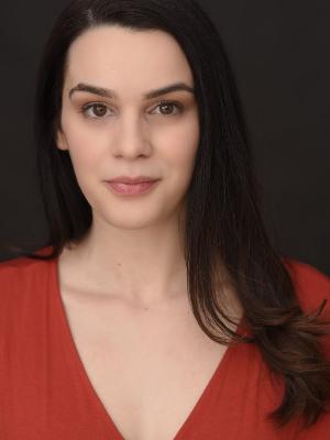 Megan G