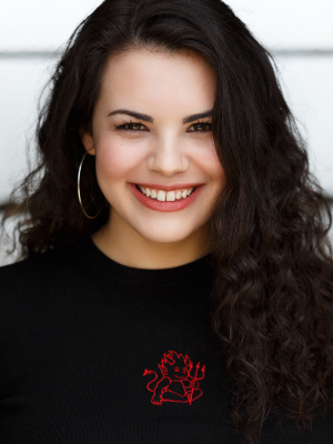 Sabrina R