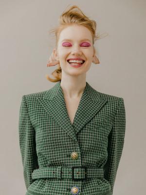 Heather - Wardrobe