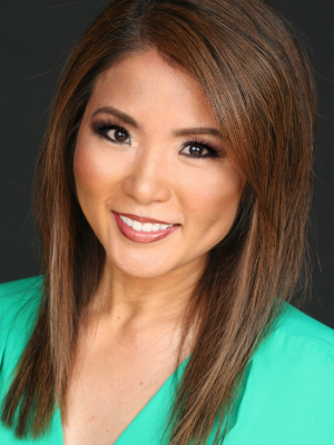 Gina J