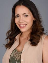 Olga Maxwell