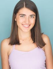 Lauren Leger