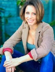 Sarah Cooper
