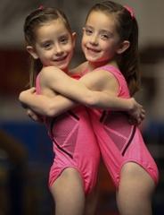 Caitlin & Kendall Stoorza