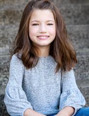 Brianna Prescott