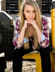 Caitlin Patricia Weiler