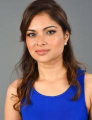 Purbi Rana