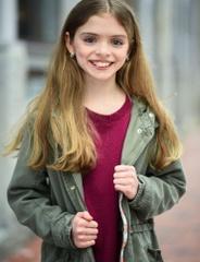 Lydia Taylor