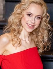 Daphne Floutsakou