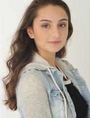 Amelia Haigh