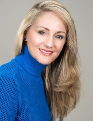 Carole Reavey