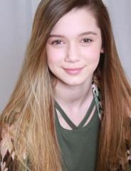 Paige Simard