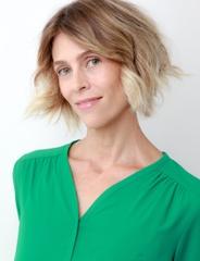 Caroline Lindsley