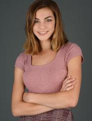 Gillian Seigars