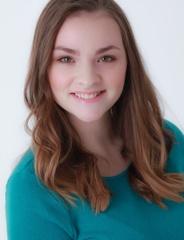 Kaylee Cormier
