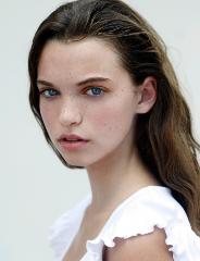 Josie Rogers