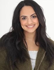 Jessica Zapata