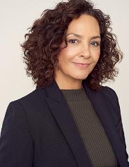 Lori Rostad-Morrison