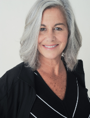 Carole McBeth