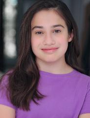 Chloe Trejo