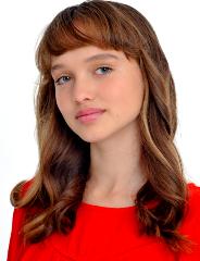 Madelyn Sweet