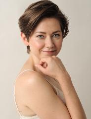 Alina Stechyshyn