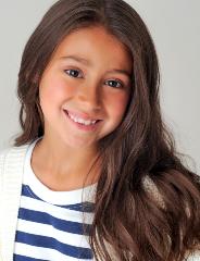 Bridget Martinez