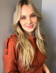 Samantha Dahlborg