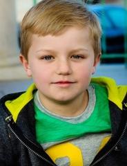 Gavin Canty