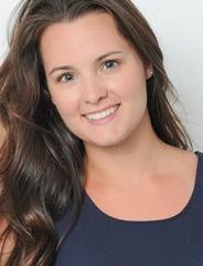 Alexis Pratt