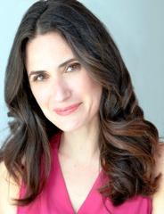 Monica Saviolakis