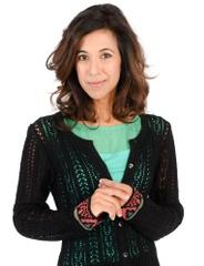 Pixie Mahtani