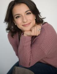 Victoria Arlen
